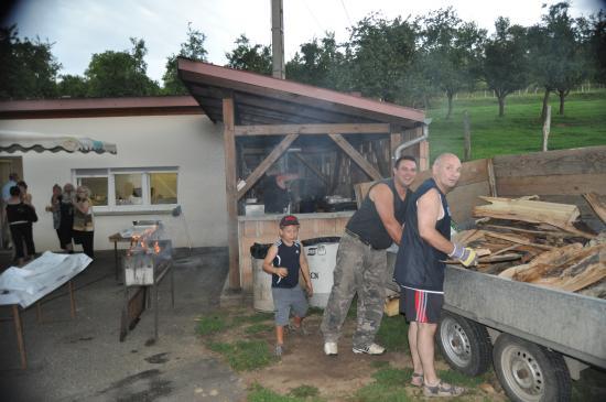 Barbecue 2011