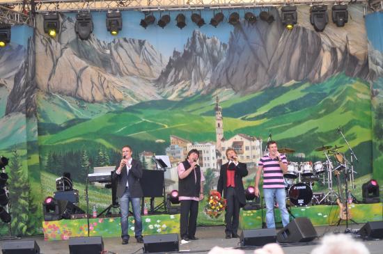 """OPEN AIR """"LORELEY"""" le 27/08/2011"""